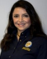 Magda Alanis, MBA, CPM